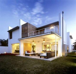 Arquitectura contempor nea de m xico arquitectura en red for Arquitectura mexicana contemporanea