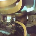 Casa Betech interior