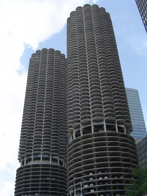 Wilco Towers