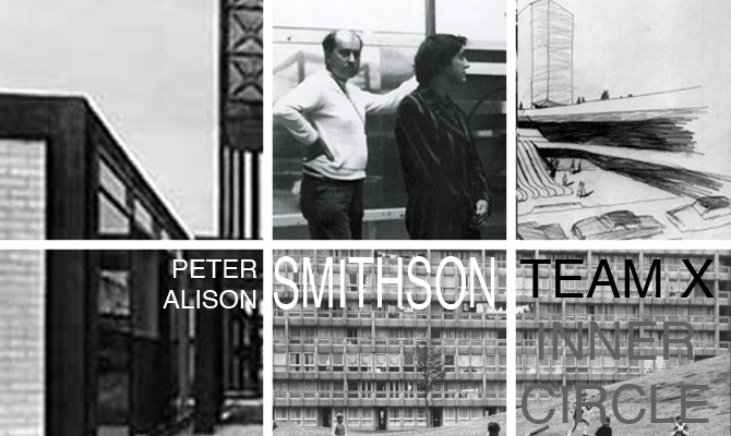 P p smithsonportada arquitectura en red for Team x architecture