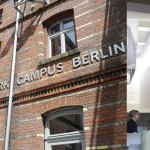 Aedes Network Campus Berlin