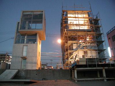 Ando arquitectura en red for Casa moderna 4x4