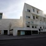 Premio Arquitectura Española 2003.