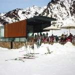 Skibox Portillo