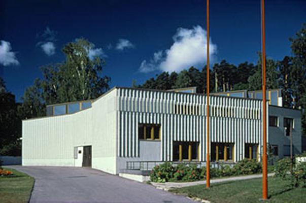 Museo Alvar Aalto « Arquitectura en Red