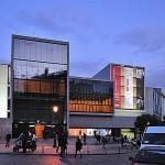 Premio de Arquitectura Española 2007.
