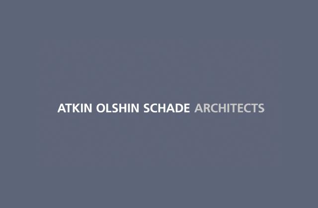 Atkin Olshin Schade Architects