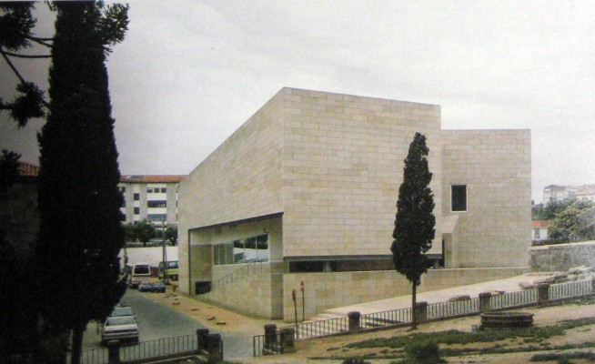 Cscae arquitecto alvaro siza viera arquitectura en red for Simultaneo contemporaneo