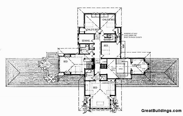 Highlands Frank Lloyd Wright And Lloyd Wright On Pinterest