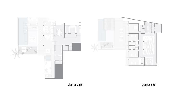 Casa Tres