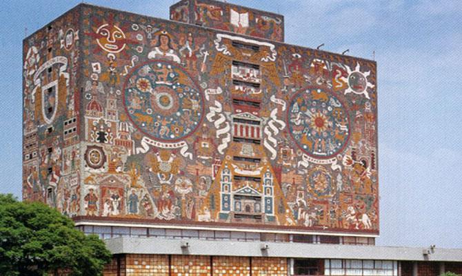 Cu arquitectura en red for Arquitectura mexicana contemporanea