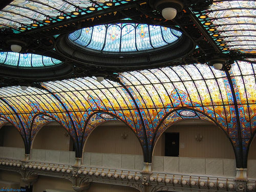 Art noveau arquitectura en red Art nouveau arquitectura