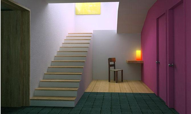 Arquitectura mexicana contempor nea y moderna for Arquitectura mexicana contemporanea