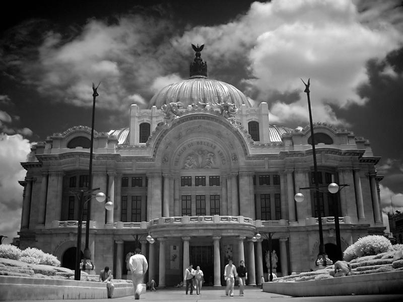 Art Noveau y Art Decó en México