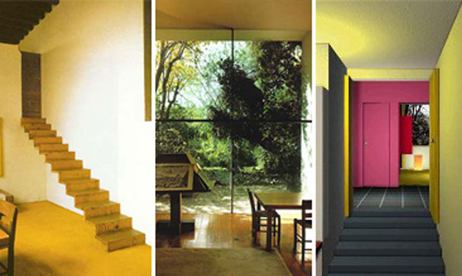 Una nueva forma de percibir el interior arquitectura en red for Arquitectura interior