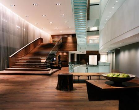 Dise o de interiores arquitectura en red - Diseno de interiores fotos ...