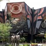 muralismo en arquitectura