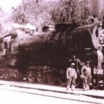 Locomotora PetroMex