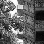 fachada precolombina