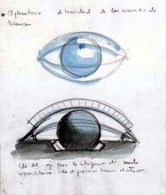 La estructura como concepto de la obra arquitect nica for Conceptualizacion de la arquitectura
