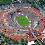 Estadio Actual
