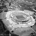Estadio en los años 50