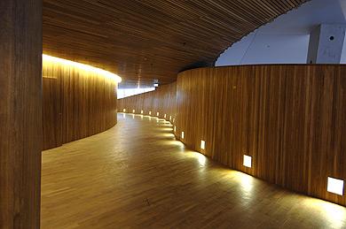 Pasillos interiores arquitectura en red - Different interior design lightings ...